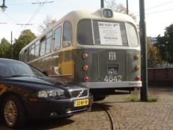 Sponsor Bus Haags Bus Museum