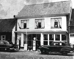 Gevel Van Vliet Leidschendam Verleden Geschiedenis